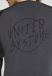 ION - Sports shirt - black - 5