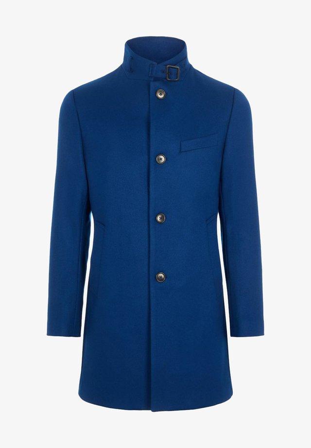 Manteau court - universe blue
