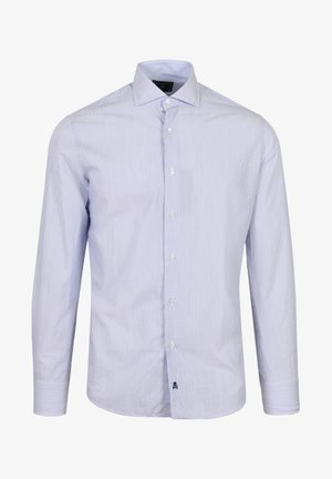 Formal shirt - blue stripes