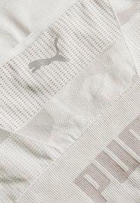 Puma - EVOKNIT SEAMLESS CROP - Camiseta de deporte - lunar rock - 6