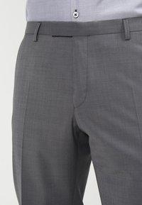 Bugatti - FLEXCITY-STRETCH SLIM FIT - Suit - grau - 8