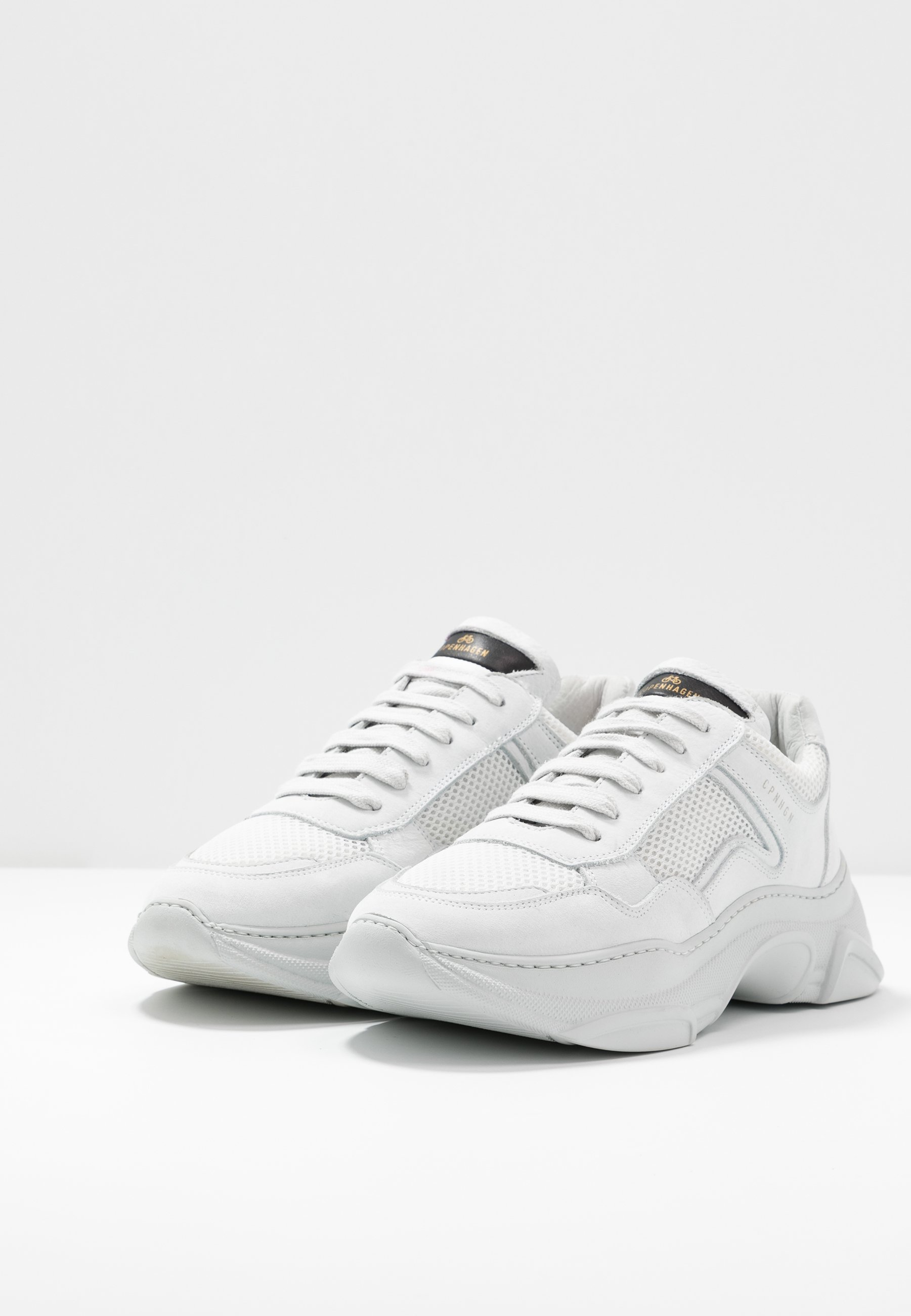 Copenhagen CPH21 Sneaker high white/weiß