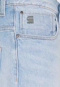 G-Star - ARC SLIM - Slim fit -farkut - vintage glacial blue - 6