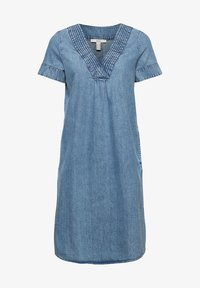 Esprit - Kjole - blue medium wash - 9