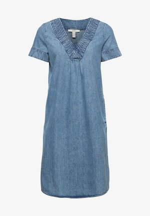 Day dress - blue medium wash