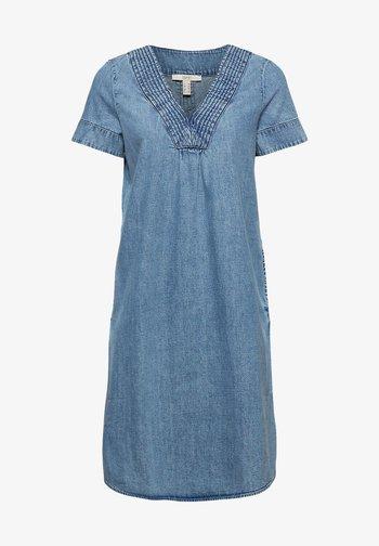 Vestido informal - blue medium wash