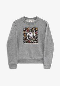 Vans - BOX - Sweatshirt - grey heather - 2