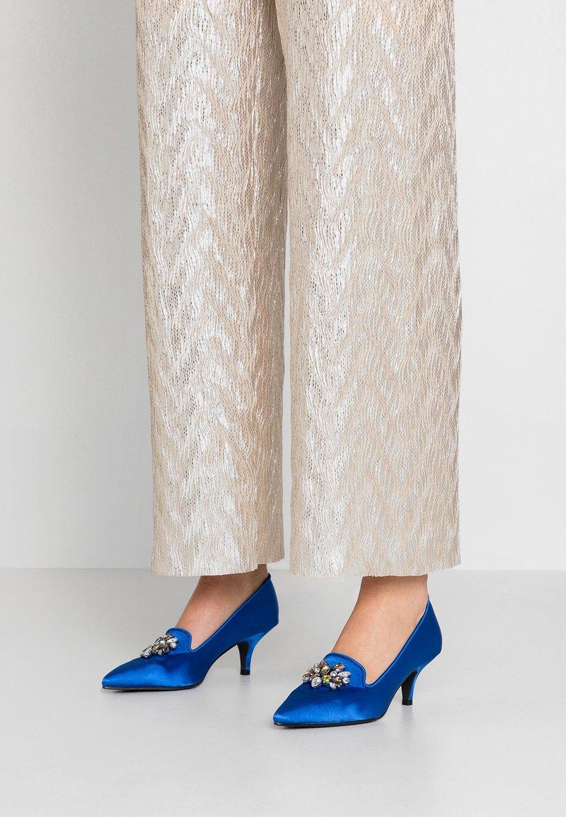 Kio - Classic heels - blue