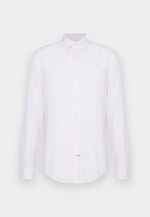 SLUB DOBY  - Skjorta - white multi