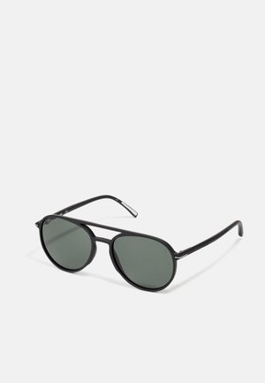 UNISEX - Sunglasses - matte black