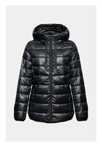 Esprit - KAPUZE - Light jacket - black - 2