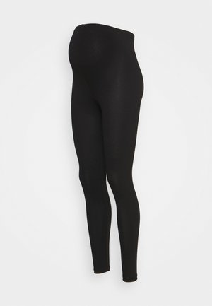 MLSAIDY - Leggings - Trousers - black