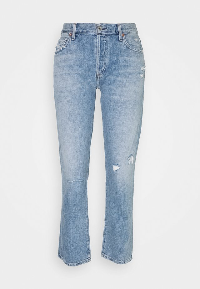 EMERSON BOYFRIEND - Relaxed fit jeans - spotlight (lt blue)