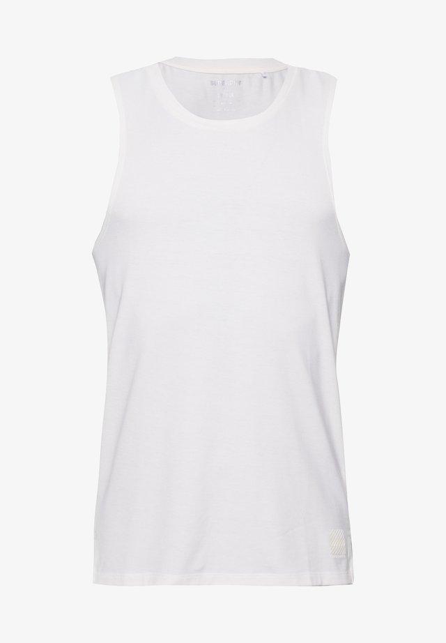Maglietta intima - riff white