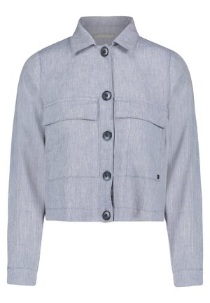 Light jacket - blau