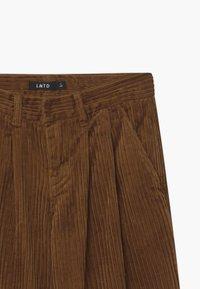 LMTD - WIDE - Kalhoty - emperador - 2