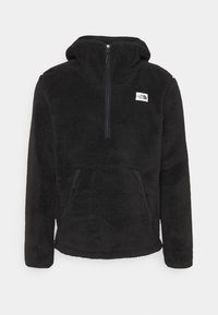 The North Face - CAMPSHIRE HOODIE - Hoodie - black - 7