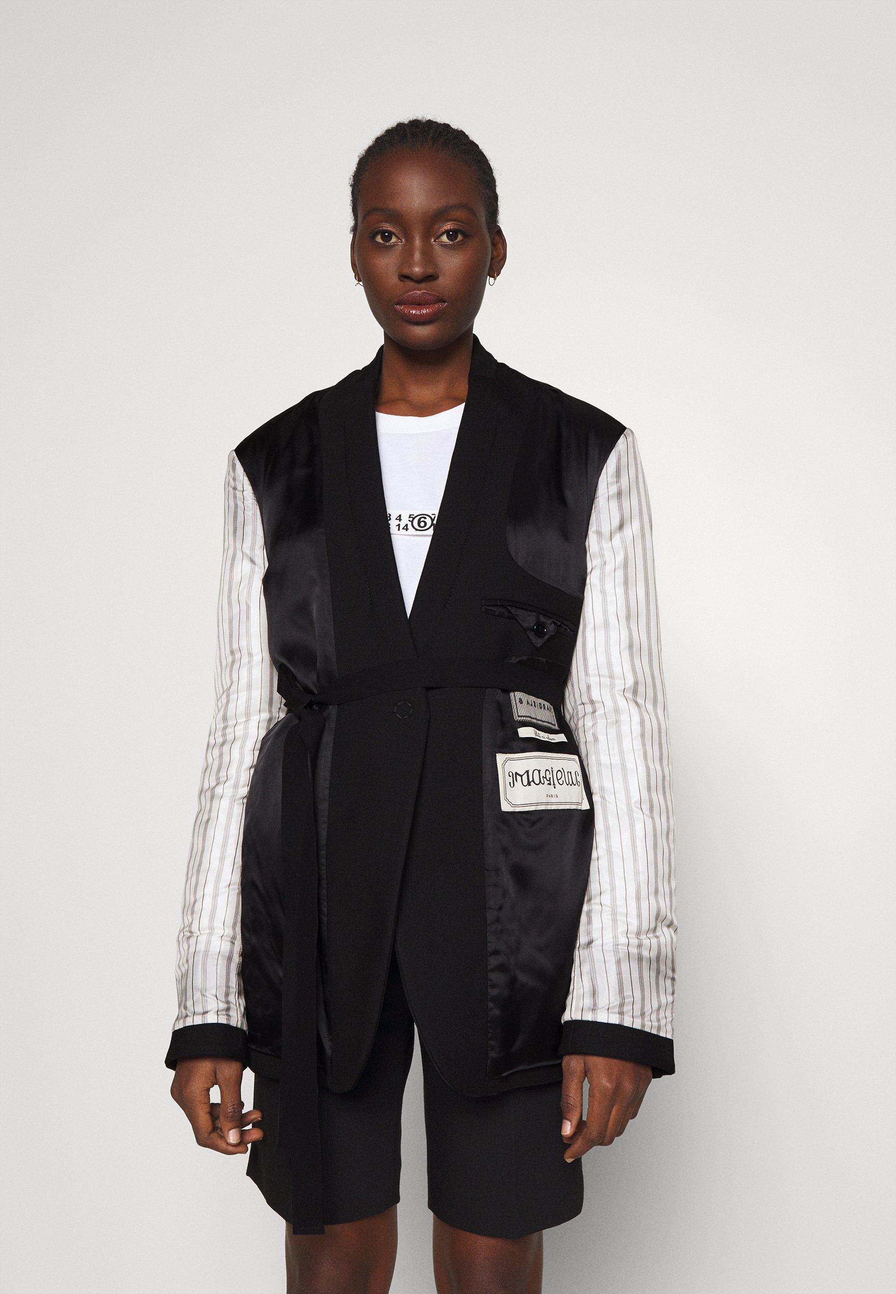 Women GIACCA - Short coat