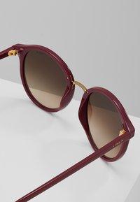 VOGUE Eyewear - Sunglasses - red brown - 2