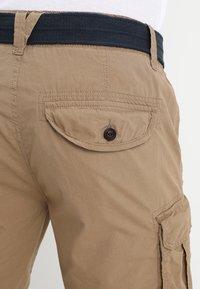 Petrol Industries - Shorts - dark tobacco - 5