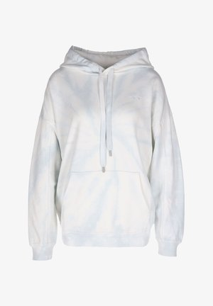 IRIS - Hoodie - white