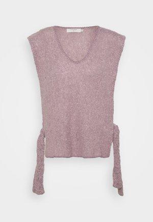 MAGGIE  - Print T-shirt - dawn pink