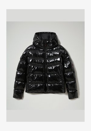 A-LOYLY - Winter jacket - black 041