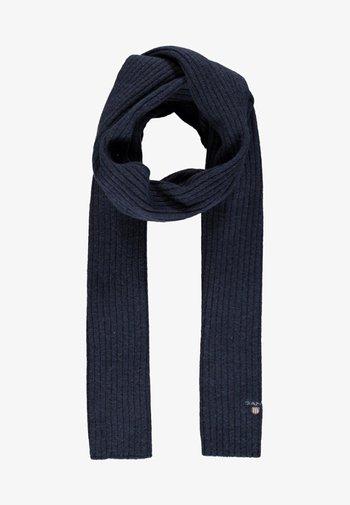 Halsduk - dark blue