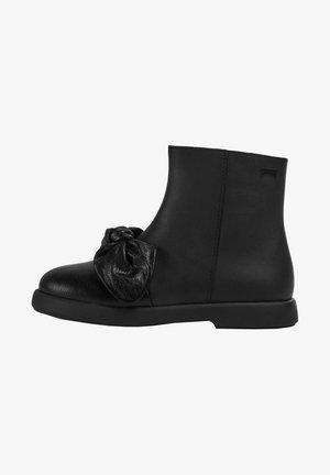 DUET - Korte laarzen - schwarz