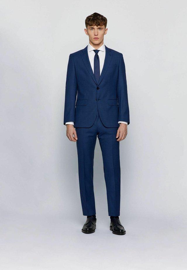 Costume - open blue