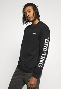 YOURTURN - UNISEX - Sweatshirt - black - 3