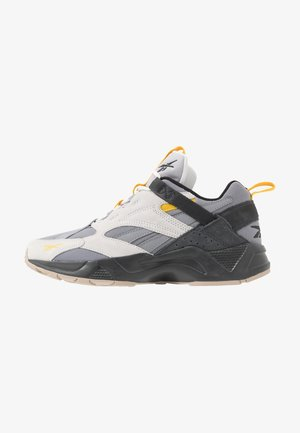 AZTREK ADVENTURE - Tenisky - porcel/cole shade/tree grey