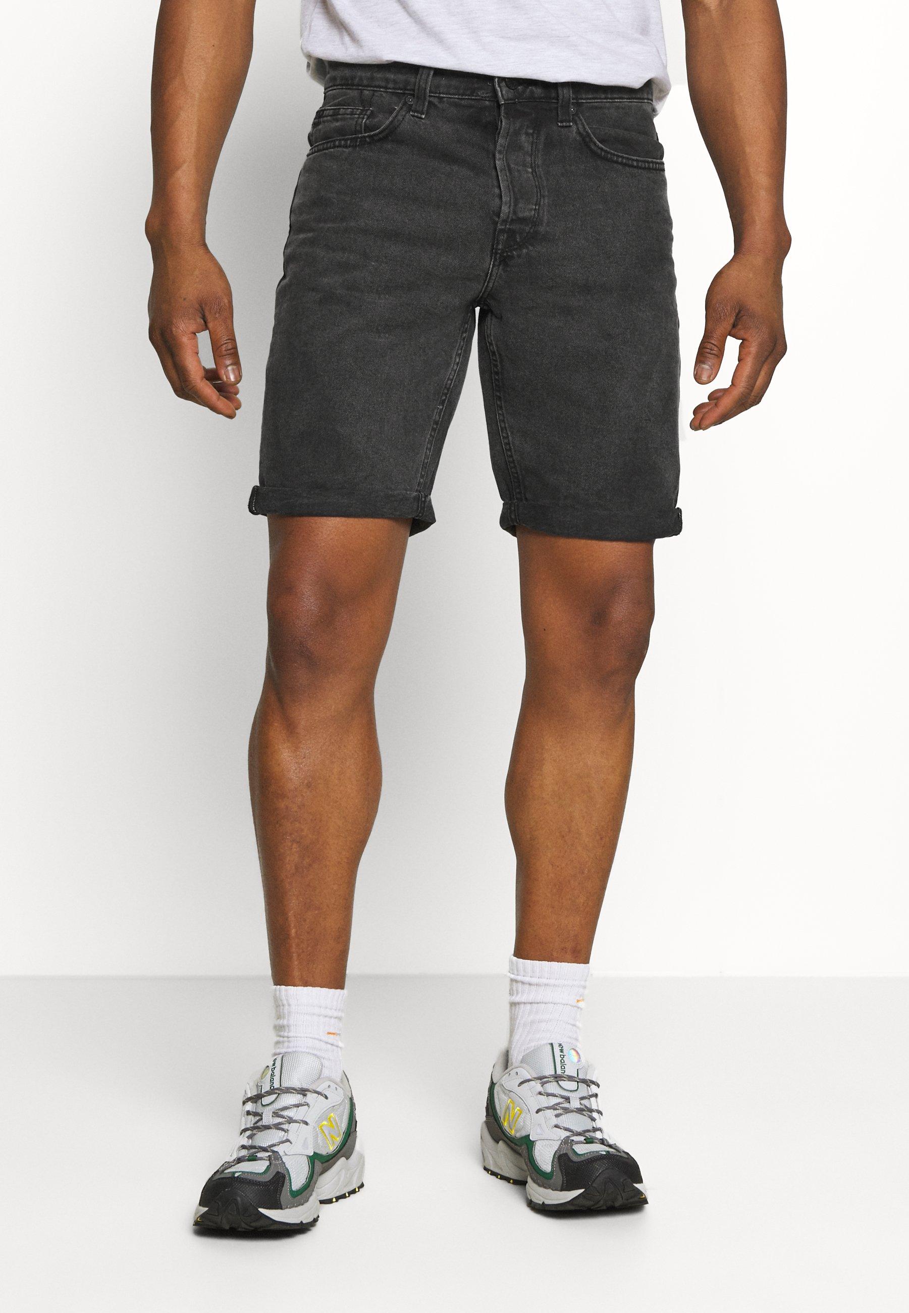 Hombre ONSAVI LIFE LOOSE - Shorts vaqueros