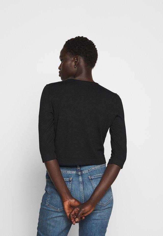 MESSICO - Vest - black