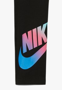 Nike Sportswear - FAVORITES - Leggings - Trousers - black - 4