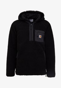 Carhartt WIP - PRENTIS - Summer jacket - black - 4