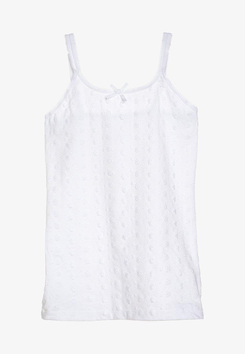 Claesen's - Undershirt - white