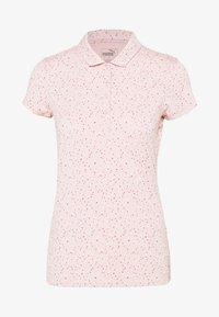 Puma Golf - CLOUDSPUN SPECKLE - Sports shirt - peachskin - 3