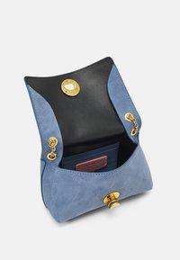 Coccinelle - LIYA - Across body bag - blue - 2