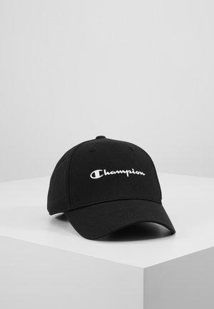 LEGACY - Cappellino - black