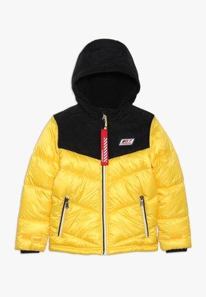 TAROH - Winter jacket - honey