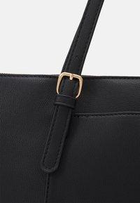 Even&Odd - Tote bag - black - 4