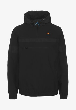 ZIOTE  - Windbreaker - black