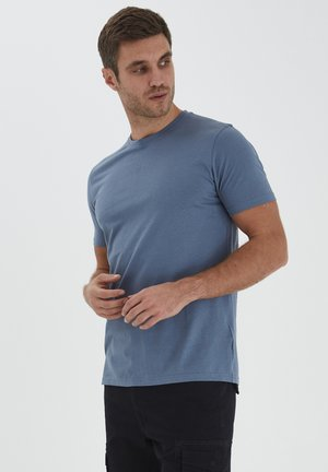 Basic T-shirt - china blue