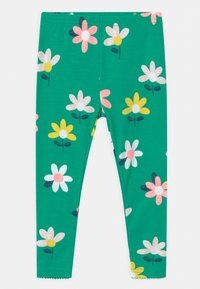 Carter's - FLOWER 2 PACK - Pyjamas - green/yellow - 3
