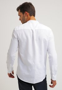 Pier One - Shirt - white - 2