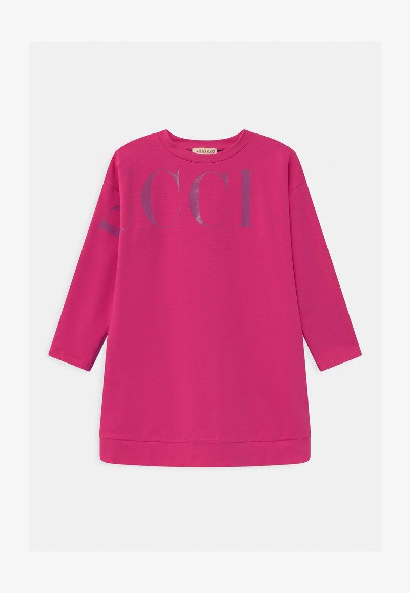 Emilio Pucci - Day dress - pink