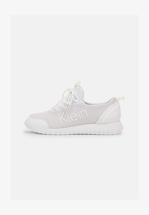 RUNNER LACEUP - Trainers - white