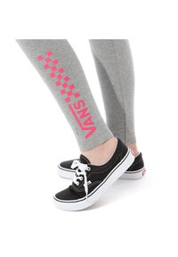 Vans - Legging - grey heather - 1