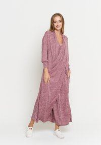 Madam-T - FEMIDA - Maxi dress - rosa - 1